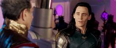 thor ragnarok | Tumblr. How can I talk my way out of this...?
