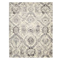 Nourison Twilight Collection Area Rug, 12' x 15'