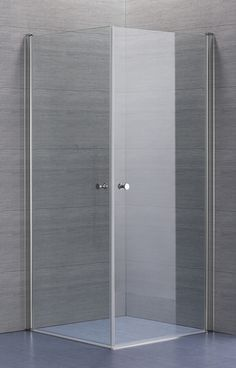 Lusso duschhörna rak | Alterna badrum