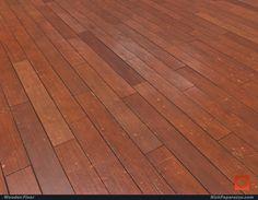 ArtStation - PBR Wooden Floor Material , Nick Paparazzo