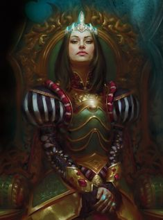Queen Marchesa Conspiracy 2 Take the Crown Magic the Gathering card game