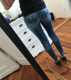Original Miss Sixty Jeans 27 Skinny Push Up Magic Muslime in Kleidung & Accessoires, Damenmode, Jeans | eBay
