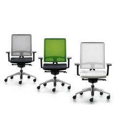 Günstige Bürostühle und Bürosessel – Vor- und Nachteile - Günstige Bürostühle und Bürosessel schwarz weiß grün lehnen quadrat