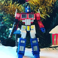Optimus Prime Robotmasters RM-10 by Takara. Purchased in Tokyo, Japan November 2016