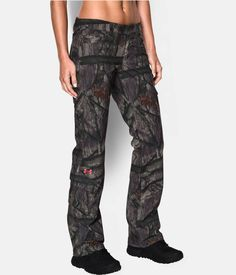 Shop Under Armour for Women's Under Armour® Scent Control Field Pant in our Womens Bottoms department.  Free shipping is available in US.