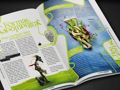 revista diseño grafico - Buscar con Google