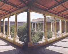 The Casa Romana