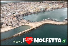 Molfetta city - I Love Molfetta  visit www.ilovemolfetta.it
