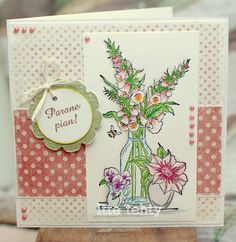 Itte tehty: Kukkasia