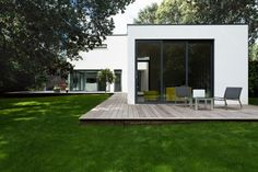 Abbots Way by AR Design Studio - #contemporary #architecture and #design in England #home