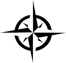 compass clip art free clipart panda free clipart images la b n rh pinterest com map compass clip art free free clipart images compass