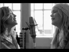"Lisa Ekdahl & Ane Brun - ""When"" - YouTube"