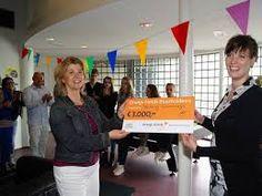 Prijs van het Oranjefonds voor het Jongerencentrum