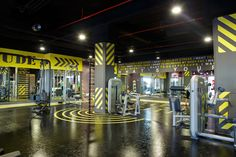 The functional training - Area ....