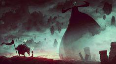 General 3840x2160 artwork fantasy art RPG video games