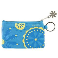 It's an AXiD Coin Purse!  I use these for my University ID!  Love it!