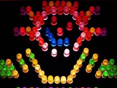 "Lite Brite.  "" LITE BRITE LITE BRITE TURN ON THE MAGIC OF COLORED LIGHTS """