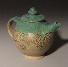 1000+ ideas about Pottery Teapots on Pinterest   Ceramic teapots ...