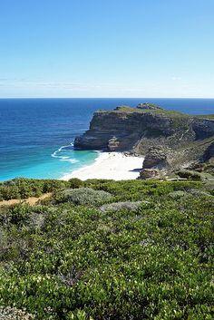 Cape of Good Hope, South Africa. BelAfrique your personal travel planner - www.BelAfrique.com