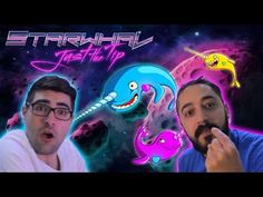 Let's Play StarWhal ft. Metin and Jenkay | Gamer Attitude