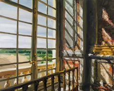 Jan De Vliegher (Belgian, b.1964) Versailles Window