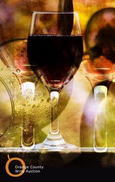 Wine Festival Posters by David Jordan Williams, via Behance