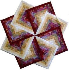 New And Exciting Strata Star Table Topper To Make – Quilting Cubby Christmas Quilt Patterns, Star Quilt Patterns, Star Quilts, Mini Quilts, Quilt Blocks, Patchwork Patterns, Easy Quilts, Table Topper Patterns, Quilted Table Toppers