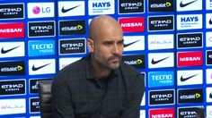 football soccer smh disappointed premier league epl manchester city mcfc man city press conference smdh pep guardiola pep #humor #hilarious #funny #lol #rofl #lmao #memes #cute