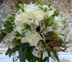 B16 - Crash our Wedding - Floral Expressions Inc - Janesville, WI Florist by Floral Expressions of Janesville, WI, via Flickr - http://floralexpressionsjanesville.com