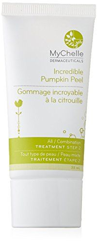 Face Skin Care Mychelle Dermaceuticals  Incredible Pumpkin Peel 12 oz cream by Chom ** Click on the image for additional details.