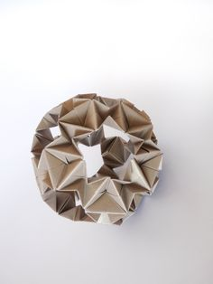 kusudama Cookiecutter(Victoria Babinsky-variable Ignacio Smith)