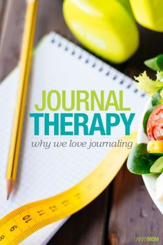 Check out the benefits of journaling.