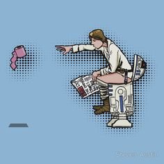 """Star Wars: """"Use the Force """" T-Shirts :)"""