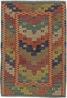 Antique Rug,Antique Carpets,Antique Persian Rugs,Tabriz Rugs,Custom Rugs - Vintage Swedish Rug by Marta Maas Fjetterstrom BB5976
