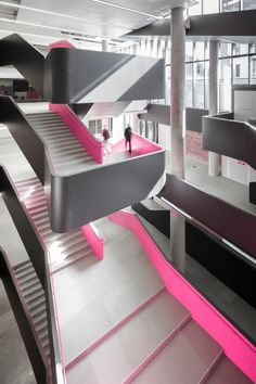 Roman School Of Management University Toronto By KPMB