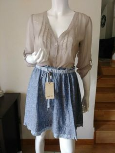 810dd4143 Pippy Italian Women Skirt NWT Small #fashion #clothing #shoes #accessories  #womensclothing