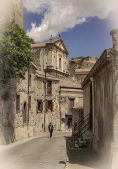 Foto di Domenico Notarnicola, Castiglione di Sicilia ~ Catania