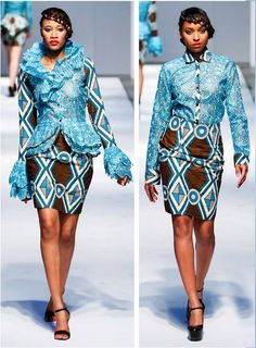 THE NEW AFRICAN FASHION DEFINITION - Konjo Fashion- Redefining Africa's Fashion
