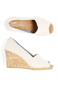 I've never asked for shoes from Stitch Fix but I would be interested in these white ones!