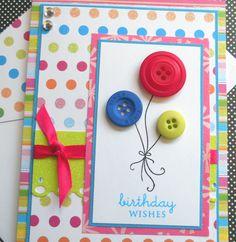 A cute DIY: Card!
