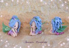 fairy Ortensia by AngeniaC.deviantart.com on @deviantART