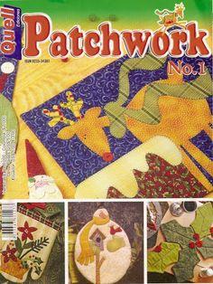 Patchwork Quell N1 - Yolanda J - Picasa Web Album