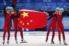 Sochi Winter Olympics: How Did China Do? - China Real Time Report - WSJ