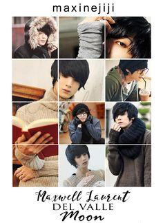 MAXWELL MOON Wattpad Quotes, Wattpad Books, Wattpad Stories, Hwang Jin Uk, Book Wallpaper, Screen Wallpaper, Love Without Limits, Her Cast, Jung So Min