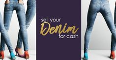 Are you a denim diva, with a closet bursting with denim you don't wear anymore? If you are, get on into #PlatosClosetKitchener & sell it to us! Jeans, Jackets, Vests, Skinny, Boyfriend Jeans, Boot Cut, Guys, Girls... We want it all! Why not cash in just before #BlackFriday so you have MORE spending money ON Black Friday! #CashOnTheSpot #DenimForDays #PlatosKW #Kitchener #UofGuelph #McMaster #WilfredLaurier | www.platosclosetkitchener.com