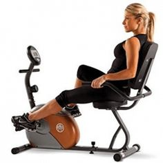 Recumbent Exercise Bike Fitness Stationary Bicycle Cardio Workout Indoor Cycling ** You can find more details by visiting the image link. Exercise Bike For Sale, Best Exercise Bike, Upright Exercise Bike, Upright Bike, Exercise Bike Reviews, Bicycle Workout, Cycling Workout, Recumbent Bicycle, Shopping