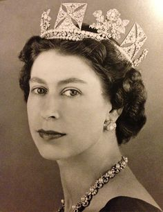 Duchess of C:  Queen Elizabeth
