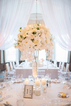 WedLuxe – Nicole + Junho |  Follow @WedLuxe for more wedding inspiration!