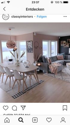living room color scheme ideas Love the look of multiple paint colors on the walls Home Living Room, Apartment Living, Living Room Designs, Living Room Decor, Pinterest Home, Decor Room, Home Decor, Bedroom Decor, Home Fashion