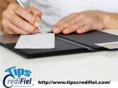 CRÉDITO CREDIFIEL te dice. ¿cuál es una de las conveniencias del crédito? El crédito es conveniente. Porque al tenerlo  no es necesario llevar demasiado efectivo encima. http://www.credifiel.com.mx/
